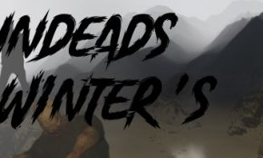 SCP Undeads Winter's Game Download