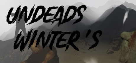 SCP: Undeads Winter's Game