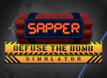 Sapper - Defuse The Bomb Simulator Game Download