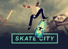 Skate City Game Download
