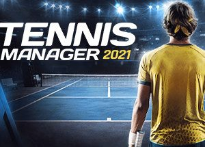 Tennis Manager 2021 Game