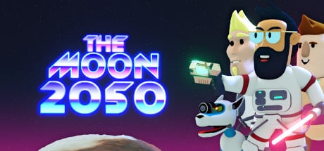The Moon 2050 Game