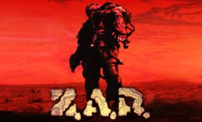 Z.A.R. Game Download