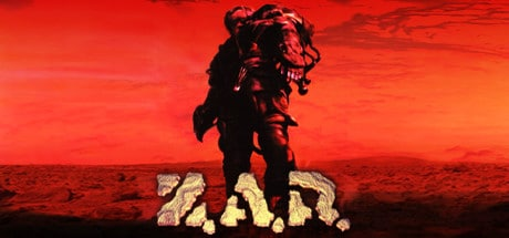 Z.A.R. Game