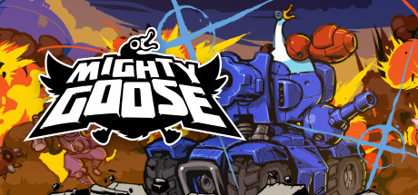 Mighty Goose Game