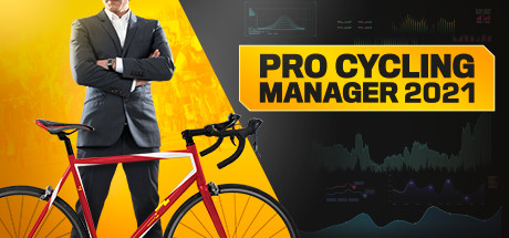 Pro Cycling Manager 2021 Game