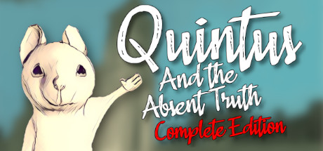 Quintus and the Absent Truth Game