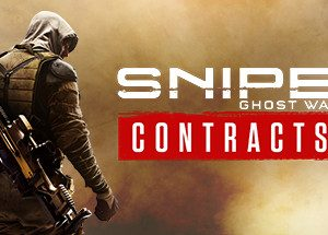 Sniper Ghost Warrior Contracts 2 Game