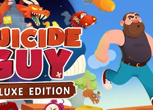 Suicide Guy Deluxe Edition Game