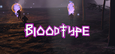 BloodType Game