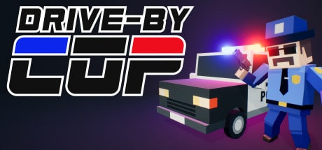 Drive-By Cop Game