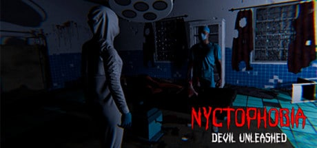 Nyctophobia: Devil Unleashed Game