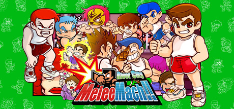 River City Melee Mach!! Game