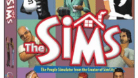 The Sims 1 Game