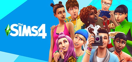 The Sims 4 Game