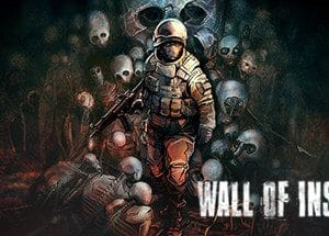 Wall of insanity Game